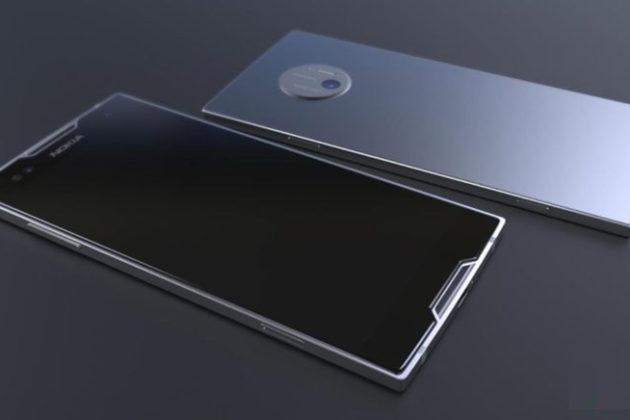 Nokia 9: finalmente un top di gamma! Ecco le specifiche