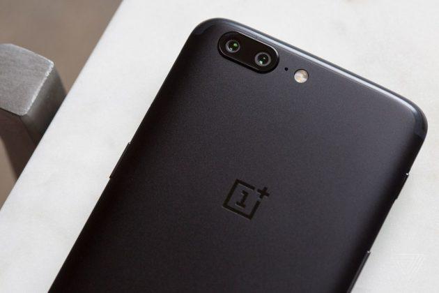 OnePlus 5t: online i primi render