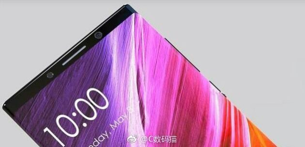 Xiaomi Mi MIX 2: presentazione a sorpresa in concomitanza con iPhone?