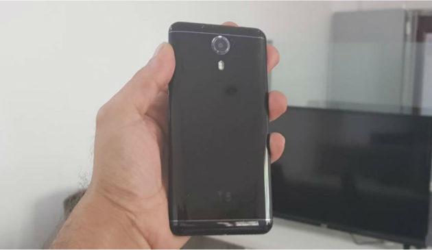 Yu Yureka Black, costo contenuto per 4 GB di RAM