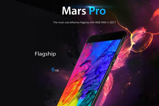 Vernee Mars Pro: offerta lampo su GearBest