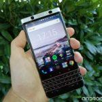 BlackBerry KEYone: La Recensione dello smartphone