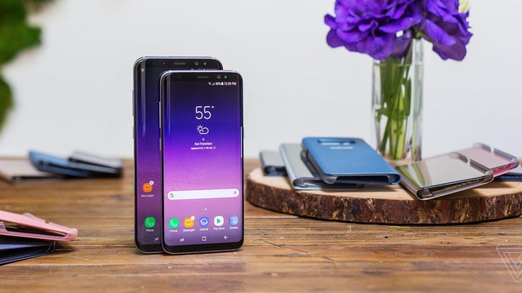 Galaxy S8 ed S8 Plus batteria al top anche dopo un anno