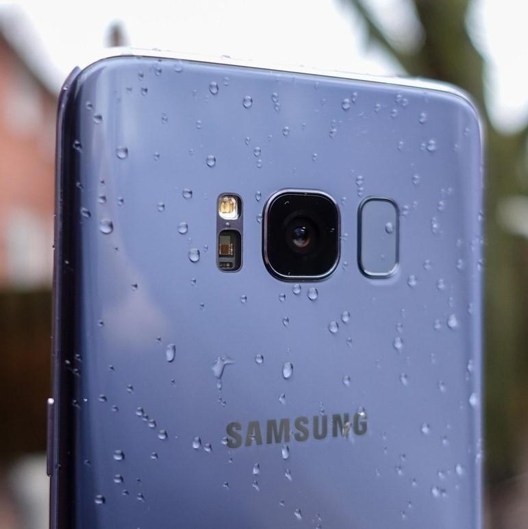 Galaxy S8 ed S8 Plus batteria al top anche dopo un anno (2)
