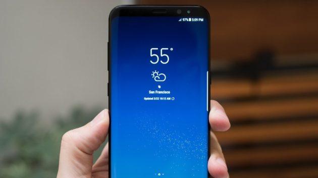 Galaxy S8: vendite migliori di S7, secondo Samsung