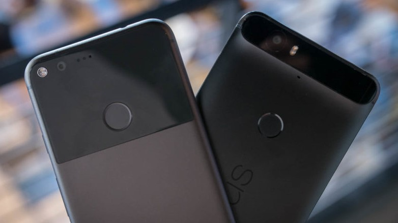 Google disponibili le nuove patch di sicurezza per Pixel e Nexus (1)