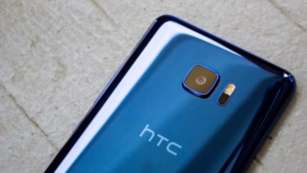 HTC continua ad inviare pubblicità sugli smartphone dei propri clienti