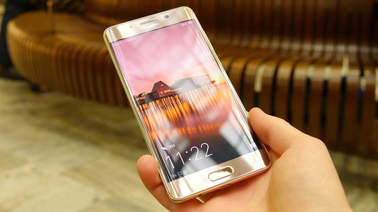 Huawei Mate 9 e Mate 9 Pro regalano Huawei Active Noise Cancelling