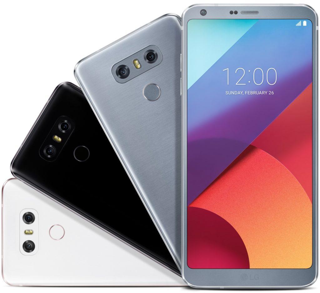LG G6 l'offerta che lo rende un vero e proprio best buy (2)