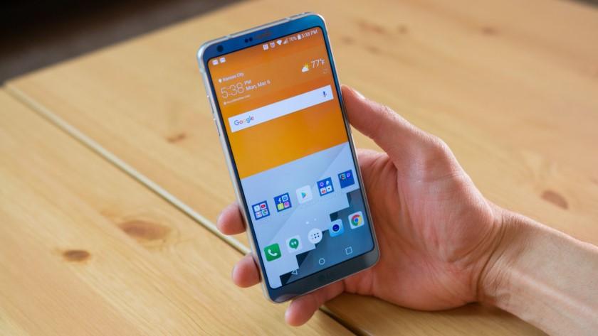 LG G6 mini l'ipotesi è sempre più concreta (1)