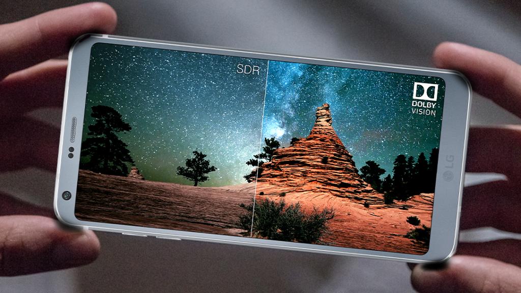 LG G6 vende meno del previsto colpa di Samsung Galaxy S8 (1)