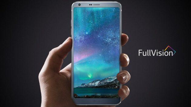 LG G6 vende meno del previsto: colpa di Samsung Galaxy S8?