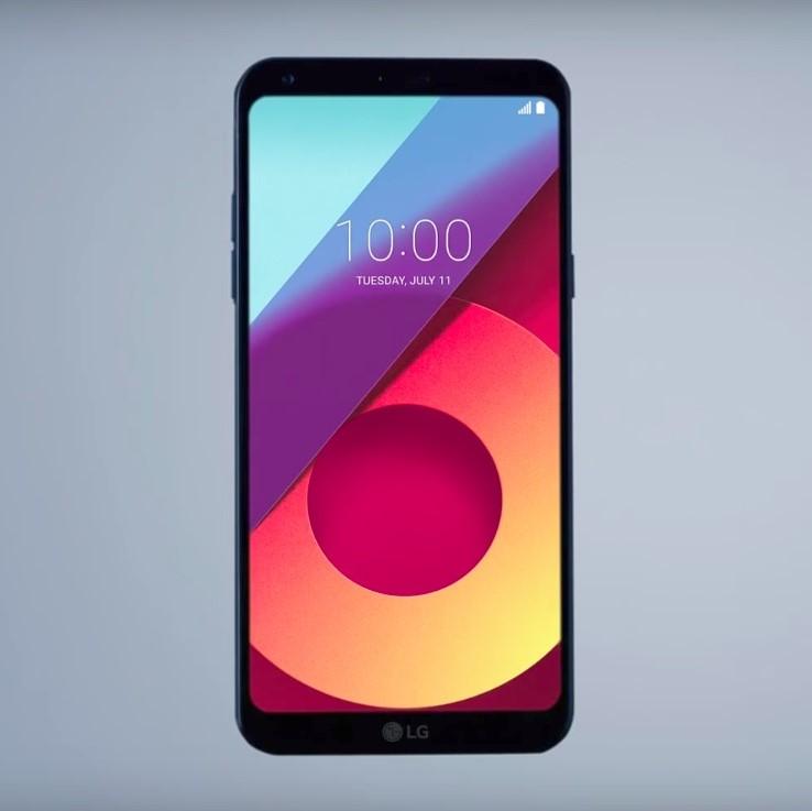 LG Q6 è pronto per esordire sul nostro mercato (2)