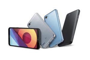 LG Q6, Q6 Plus e Q6 Alfa svelati ufficialmente (2)