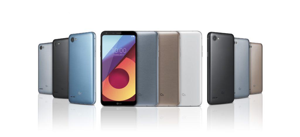 LG Q6, Q6 Plus e Q6 Alfa svelati ufficialmente (3)