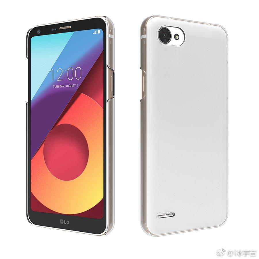 LG Q6 ve lo sveliamo in via ufficiosa - FOTO (2)