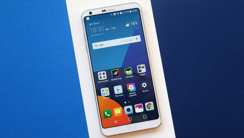 LG Q6 verrà presentato al pubblico l'11 luglio (1)