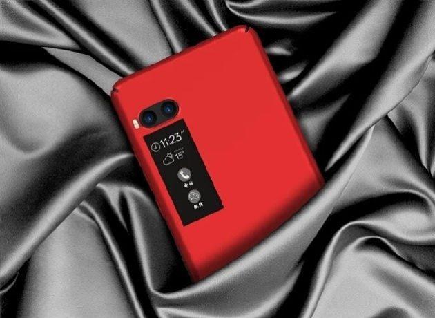 Meizu Pro 7 monterà Helio X30 ed una sorpresa per gli amanti dei selfie