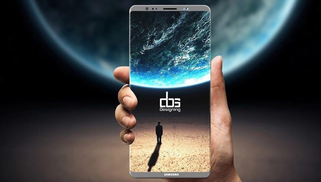 Note 8 avrà la precedenza sul Samsung Galaxy C10 (2)
