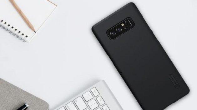 Galaxy S9 potrebbe avere una dual camera