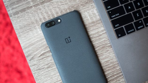 OnePlus 5, arriva la prima beta di Android 8.0 Oreo [DOWNLOAD]
