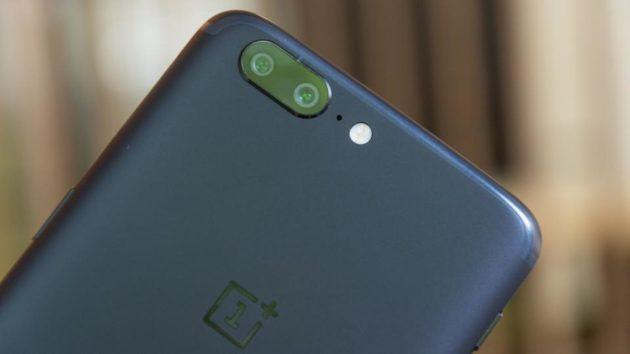 OnePlus 5: nuova colorazione in arrivo