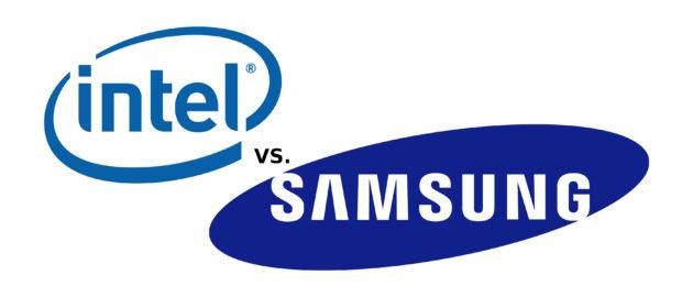 Samsung batte Intel: ora è la prima produttrice di Chip al mondo