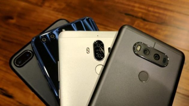 Smartphone con doppia fotocamera, un vero e proprio boom!
