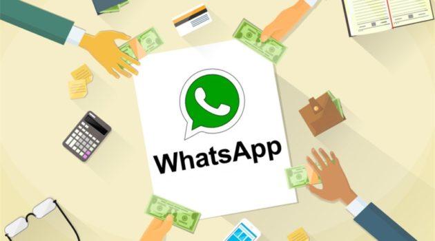 WhatsApp alla ricerca di Manager per la Monetizzazione