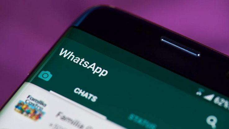 WhatsApp sta arrivando la modalità notturna (2)