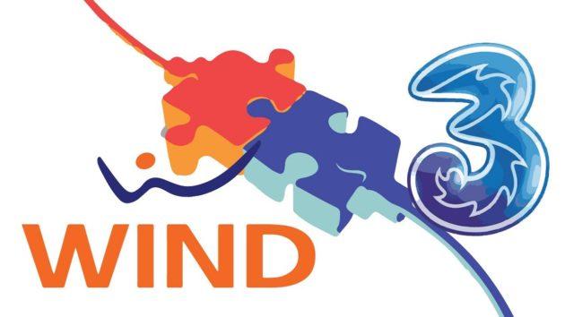 Wind apre le porte della sua rete 4G/LTE ai clienti 3 Italia