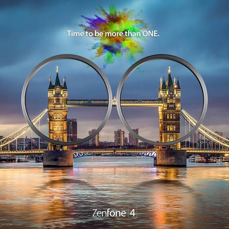 Zenfone 4 Asus alimenta le attese del pubblico (2)