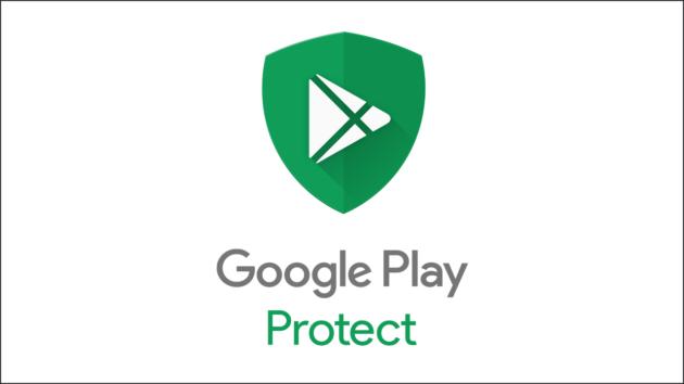 Google Play Protect, inizia il rollout
