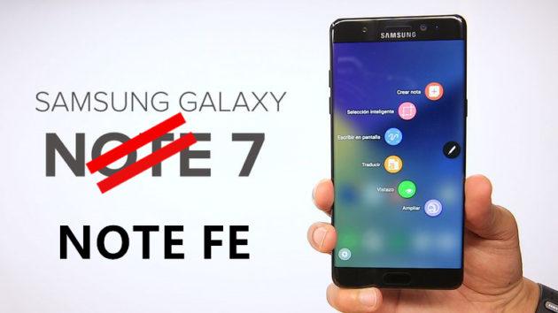 Samsung Galaxy Note FE potrebbe arrivare in altri mercati alla fine di questo mese