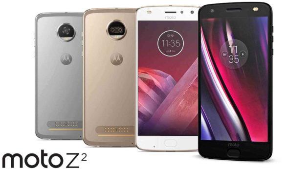 Il brand Motorola rinasce con Moto Z2 Play e i nuovi Moto Mods, ecco tutti i dettagli