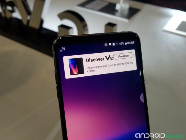 LG V30: svelato il prezzo del più innovativo smartphone del momento?