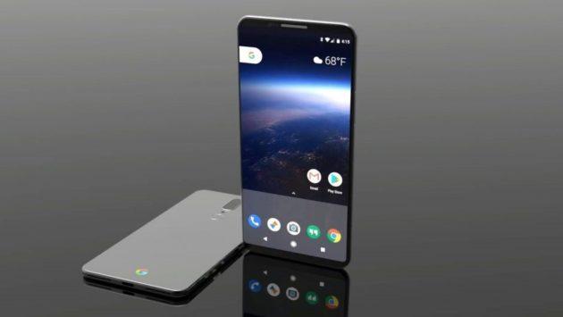 Google Pixel 2 e Pixel XL 2: niente jack audio per le cuffie?