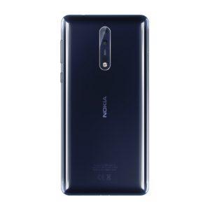 Nokia 8 è il nuovo top di gamma di HMD Global (1)