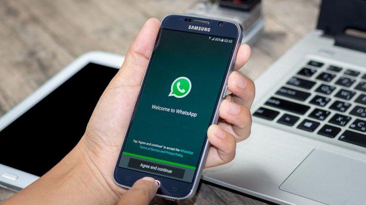 WhatsApp occhio alla truffa degli Stati colorati (2)