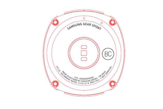 Samsung Gear Sport potrebbe essere presentato all'IFA di Berlino
