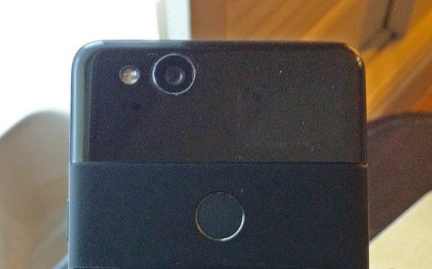 Google Pixel 2, nuove immagini trapelate ne confermano l'aspetto