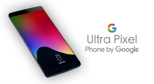 Google Ultra Pixel: La risposta ad iphone X?