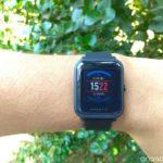 Xiaomi (Huami) Amazfit Bip: la recensione