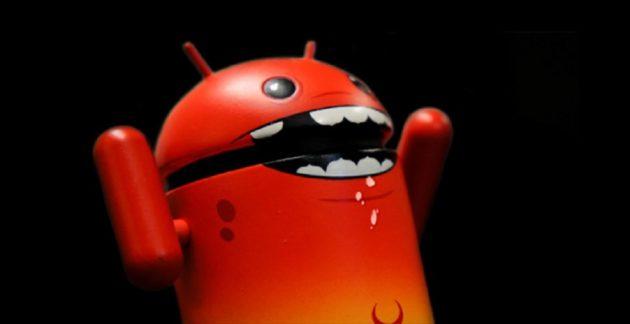 Loapi: un nuovo e pericolosissimo malware Android