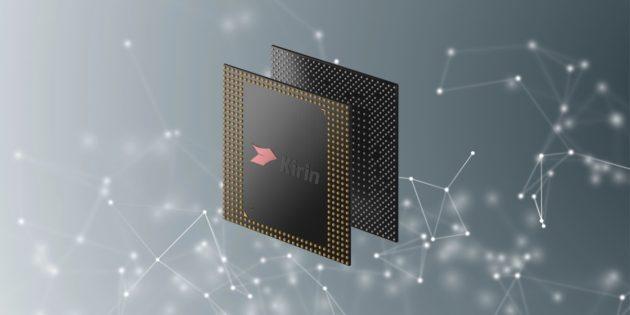 Huawei: nuovo chipset Kirin 970 con intelligenza artificiale