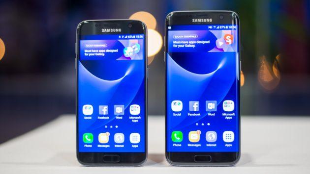 Dopo Galaxy S8, è tempo di aggiornamenti anche per S7 ed S7 Edge