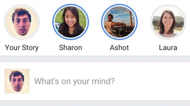 Facebook: nessuno si fila le Storie? Facile, puntiamo su Instagram!