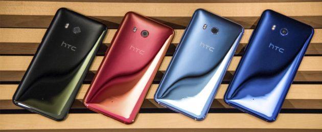 HTC U11 Life AndroidOne edition: metà U11 mini metà Pixel 2 mini?