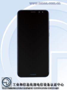 Huawei commercializzerà uno smartphone con display 18 9 (1)