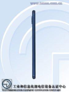 Huawei commercializzerà uno smartphone con display 18 9 (2)